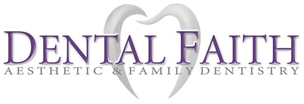 faith Dental Logo